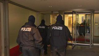 Merényletet akadályoztak meg Németországban