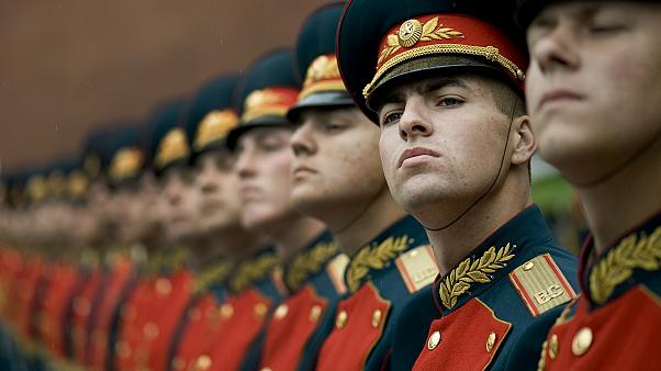 Az oroszok több mint fele szerint elkerülhetetlen a háború