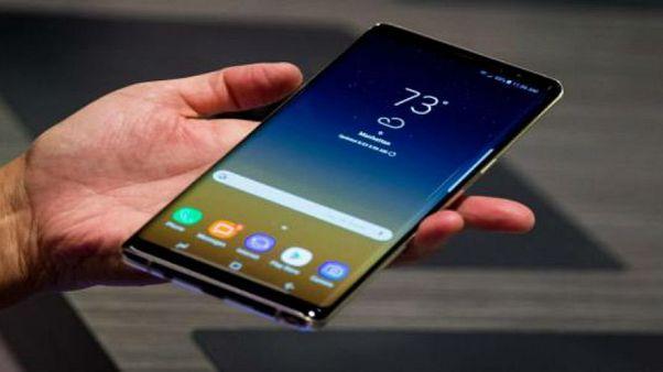 Samsung telefonlarda iç hafıza kapasitesini 1 terebayta çıkarıyor