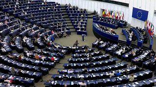 A budapesti tüntetők melletti kiállásról szól az EP-vita Sargentini szerint