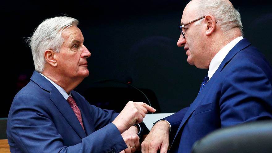 Brussels on Brexit: UK must clarify intentions
