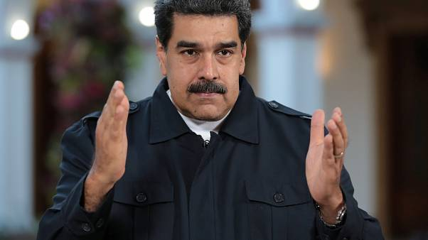 Maduro: Ja zum Dialog