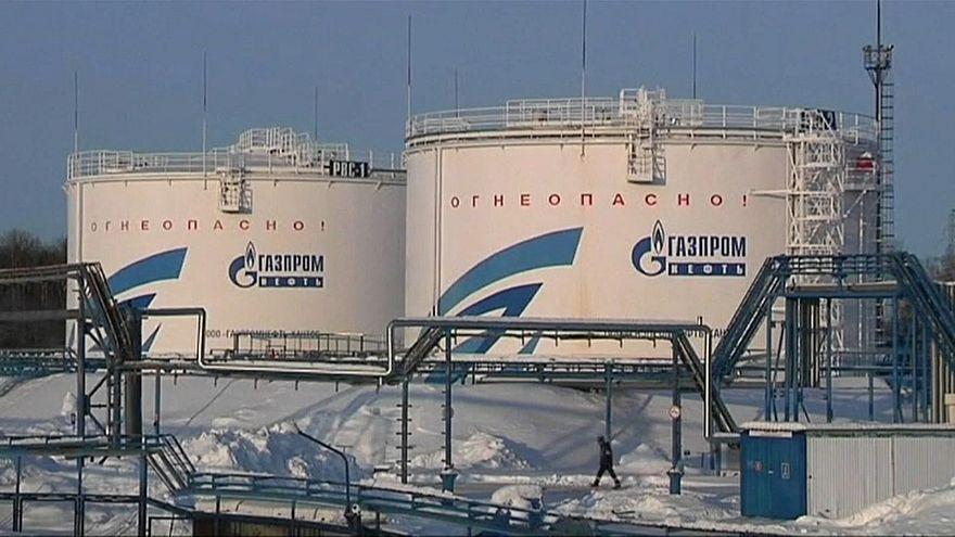 Gazprom erhöht Anteil am europäischen Gasmarkt