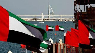 جاسوسان مزدور آمریکایی در امارات چه میکنند؟