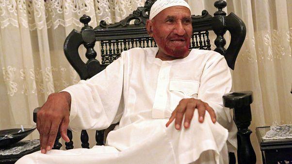 أنباء عن اعتقال مريم الصادق المهدي ابنة زعيم المعارضة السوداني