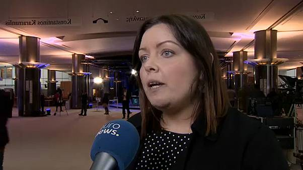 Mayor of Belfast Deirdre Hargey expresses concerns about the future of Ireland