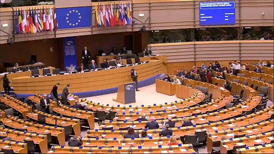 Magyarországról vitáztak az Európai Parlamentben