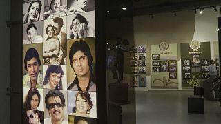 Video: Hindistan'ın devasa film endüstrisi Bollywood ilk müzesine kavuştu
