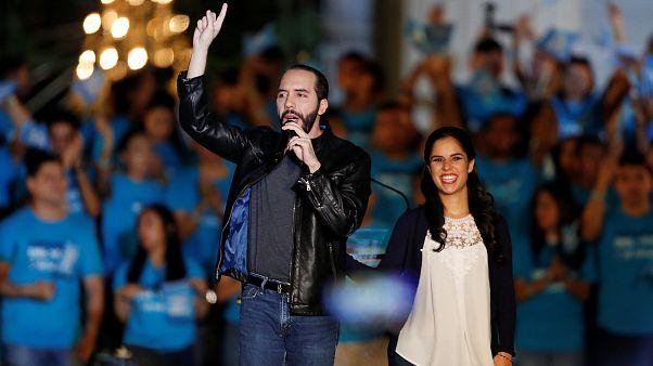 El Salvador: ¿Quién es el exalcalde milenial Nayib Bukele y qué retos tendrá que afrontar?