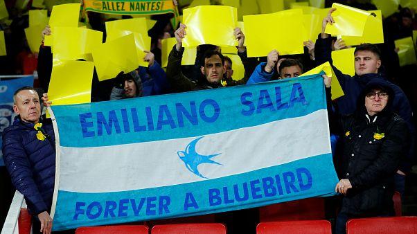Nantes exige le paiement du transfert d'Emiliano Sala