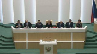 روسيا: اعتقال سيناتور روسي متهم بقتل شخصين وتنظيم مجموعة إجرامية