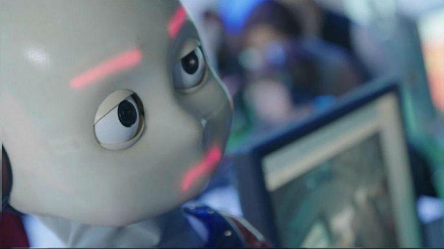 تحقق عدالت به کمک هوش مصنوعی؛ رباتهای وکیل به اروپا میآیند