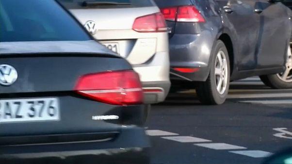 Volkswagen снова в лидерах