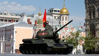 هاجس الحرب يشغل معظم الروس