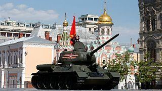 بیشتر مردم روسیه بروز جنگی دیگر را قطعی میدانند