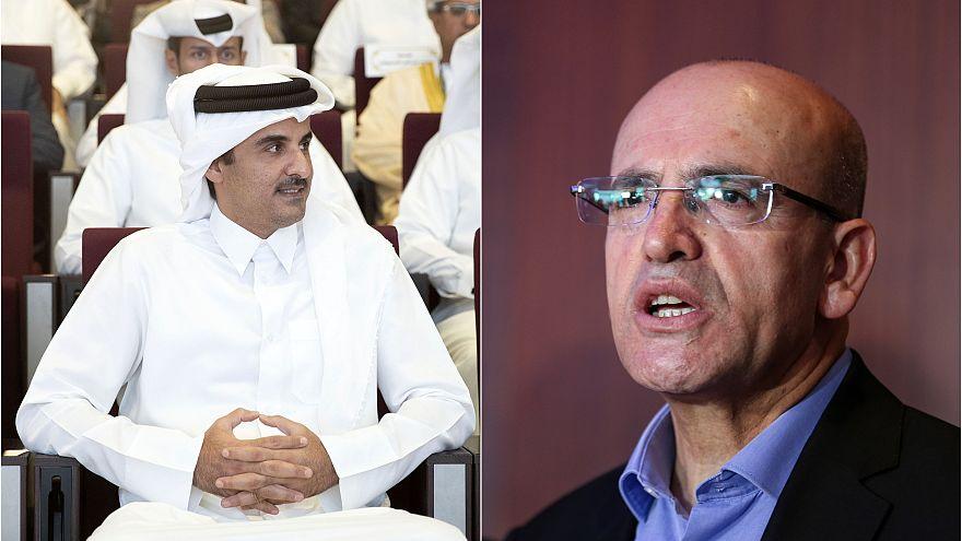 BAE, Katar Emiri ve eski Başbakan Yardımcısı Mehmet Şimşek'in telefonlarını dinledi