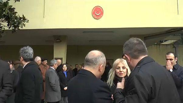 Σκόπια: Η Ζαμάν, ο Φετουλάχ Γκιουλέν και η Άγκυρα