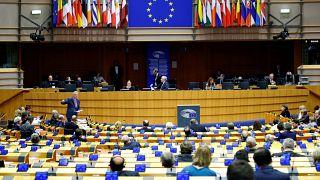 الاتحاد الأوروبي ينفي استعداده لتقديم ضمانات جديدة لبريطانيا بشأن الخروج
