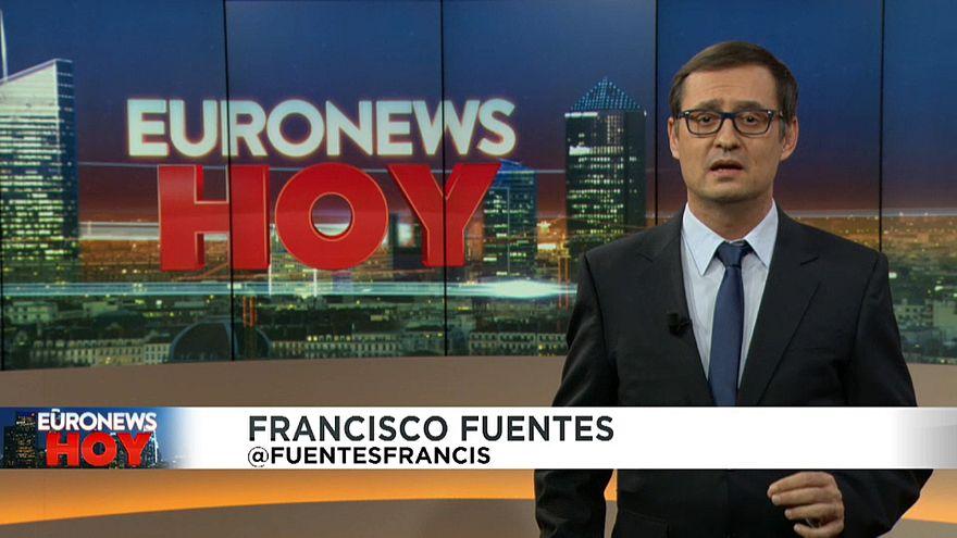 Euronews Hoy 30/01: Las claves informativas del día