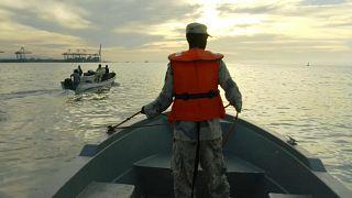 Migranti: strage al largo di Gibuti