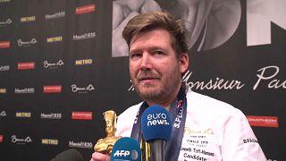 """الدنمرك تفوز بجائزة """"بوكوز"""" الذهبية للعام 2019"""
