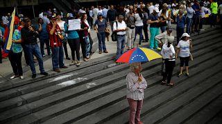 Rus uçağının Venezuela'ya 20 ton altın için geldiği iddiası ve ABD'den 'almayın' çağrısı