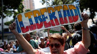 Venezuela: giornata di proteste