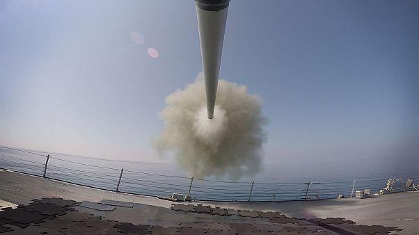 ABD istihbarat servisine göre, Çin bu ay başında dünyanın en güçlü deniz silahını denedi