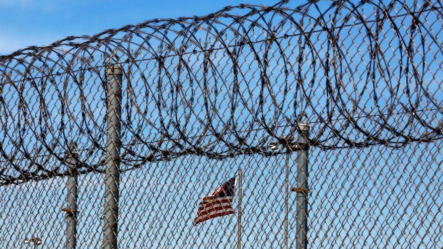 ABD'de bir cezaevi
