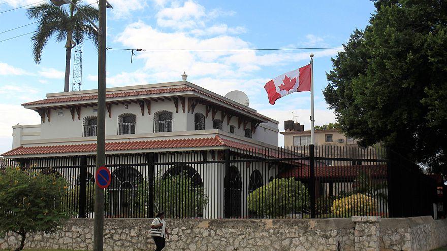 Küba'da 14 çalışanı 'gizemli hastalığa' yakalanan Kanada diplomat sayısını düşürüyor