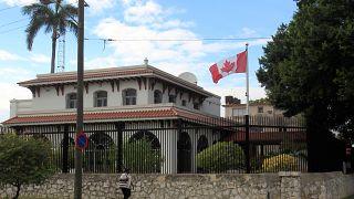 كندا تخفض عدد موظفي سفارتها بكوبا بعد ظهور أعراض مرضية غامضة