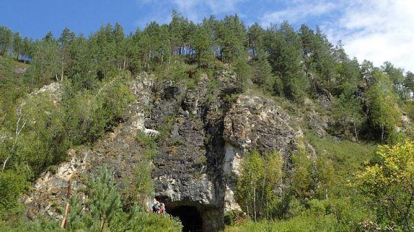 Sibirya'da bulunan fosiller ilk insan türlerine ışık tutuyor