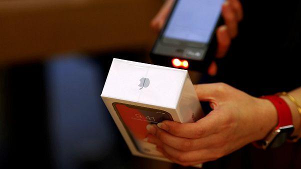 آیفونهای جدید اپل به دوربینهای سهبعدی واقعیت افزوده مجهز میشوند