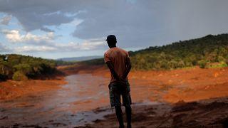 Balanço do desastre de Brumadinho pode atingir os 300 mortos