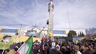 ABD yaptırımlarını aşmak isteyen AB, İran ile ticaret için ödeme sistemini resmen kurdu