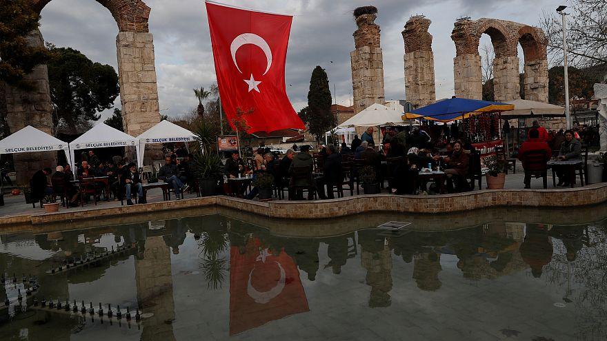 Türkiye 2018 verileri: İhracat ve turizm arttı, ithalat azaldı
