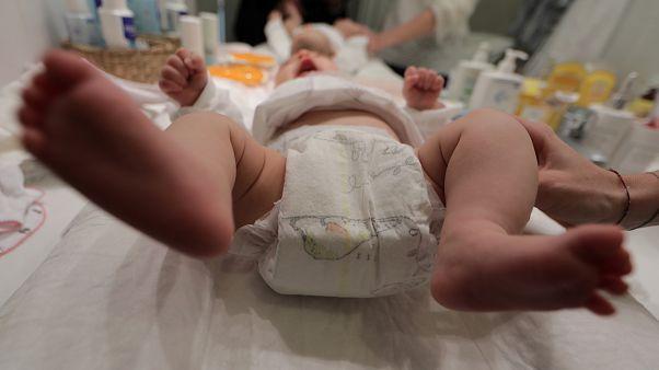 Todesengel vor Gericht: Krankenschwester soll Frühchen vergiftet haben