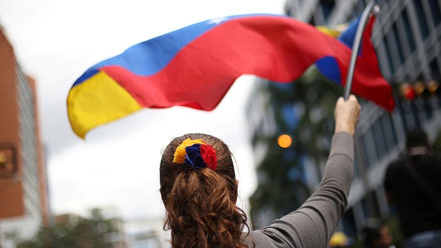Venezuela altınları Türkiye'nin ardından Birleşik Arap Emirlikleri yolunda