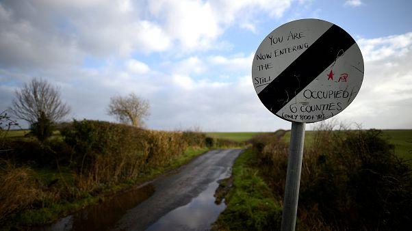 """Почему ирландская граница так важна для """"брексита""""?"""