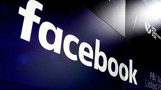 Sosyal paylaşım sitesi Facebook