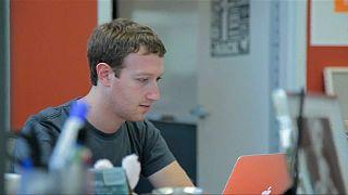 الإعلانات الرقمية تزيد من صافي أرباح شركة فيسبوك إلى 6.88 مليار دولار