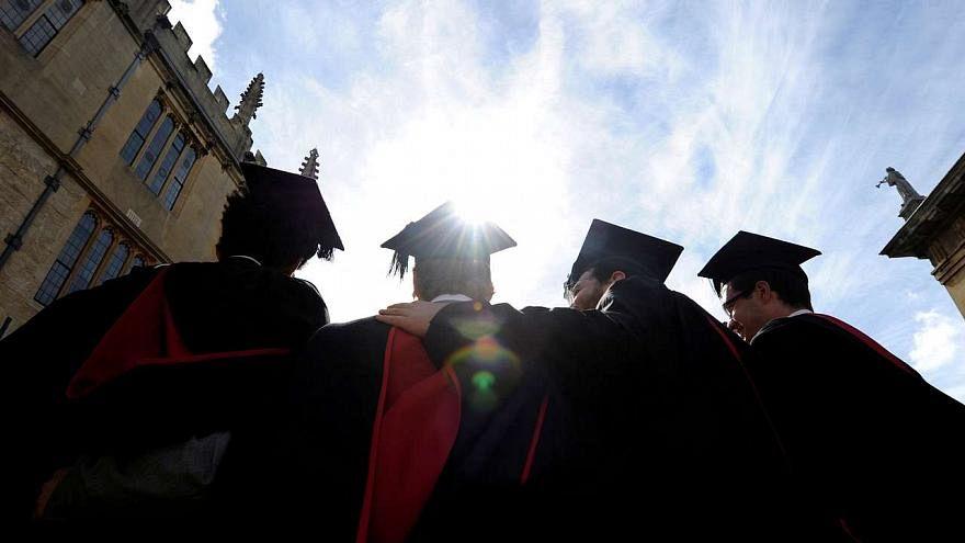 ABD'de vize sahtekarlığına karşı gerçek sahte üniversite