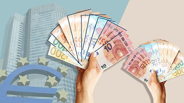 """20 Jahre Euro: """"Die Währung steckt noch in den Kinderschuhen"""""""