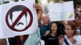 Venezuela: EU-Parlament erkennt Interimspräsident Guaidó als Präsidenten an