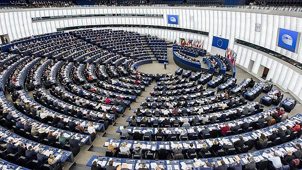 Ψήφισμα του Ευρωπαϊκού Κοινοβουλίου αναγνωρίζει τον Γκουαΐδό ως πρόεδρο της Βενεζουέλας
