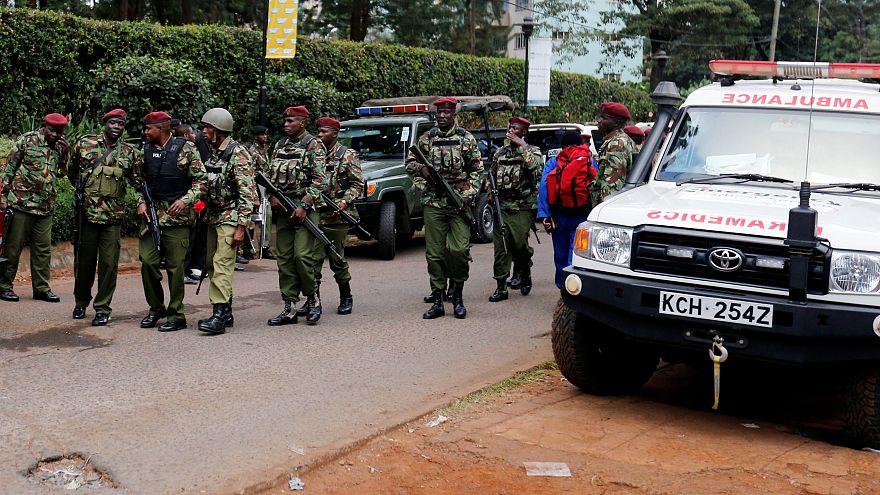 كينيا تعتقل 10 أشخاص من بينهم نيوزيلندي لصلتهم بالإرهاب