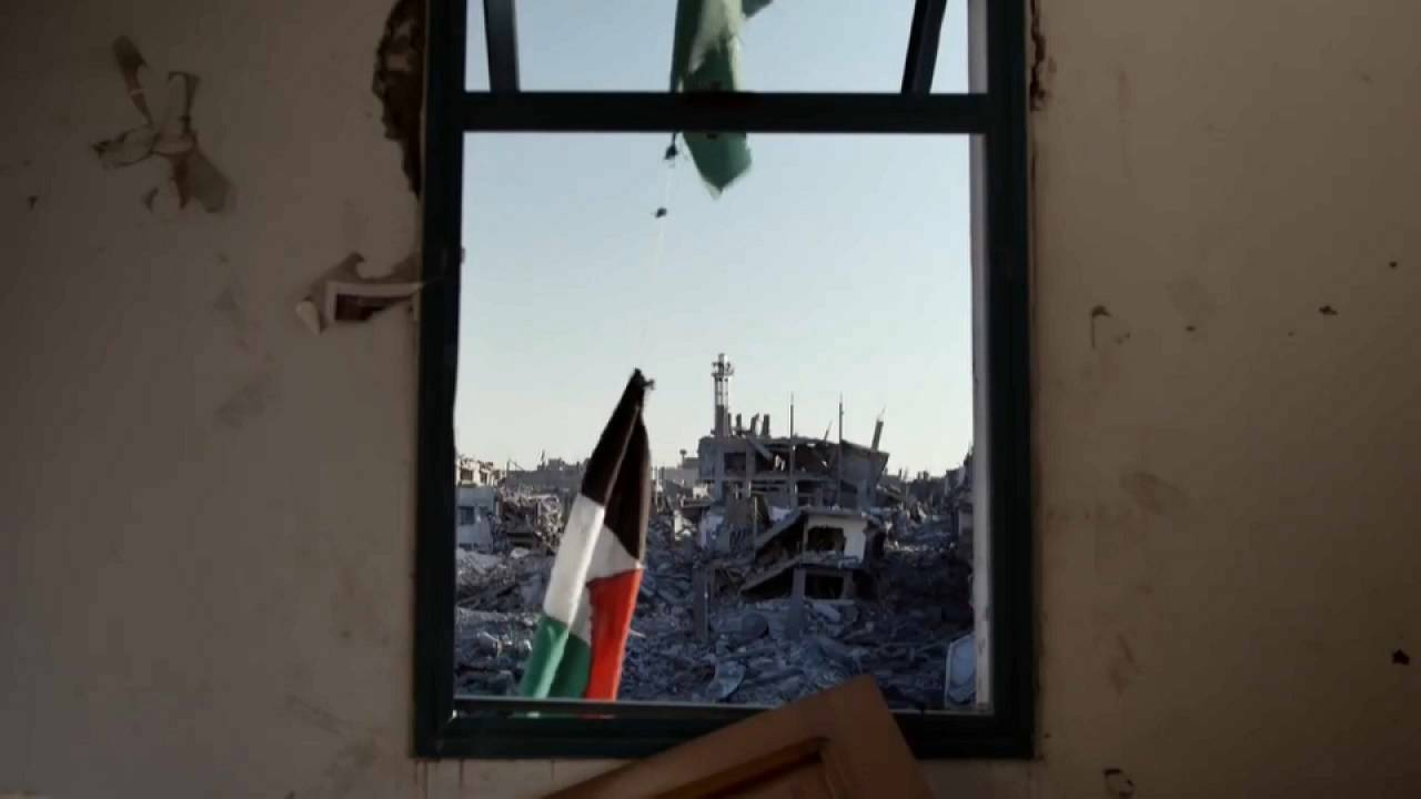 """Газа"" на фестивале Sundance"