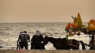 Filme mostra lado inédito da vida em Gaza