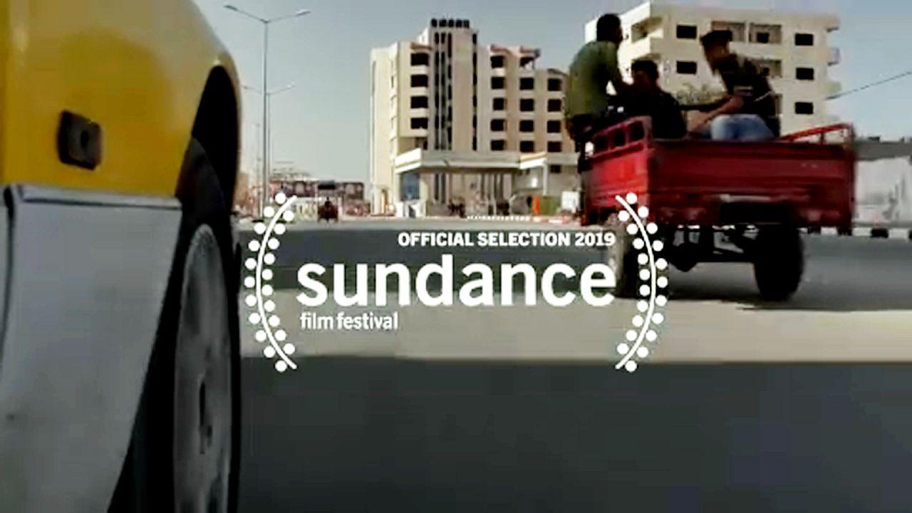 A gázai mindennapokról készült dokumentumfilm a Sundance-en