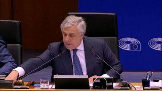 Más transparencia entre los eurodiputados